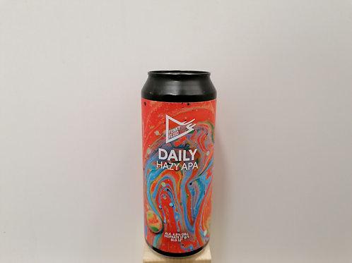 Daily - NE Pale Ale