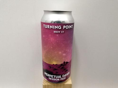 Perpetual Dawn - English Pale Ale