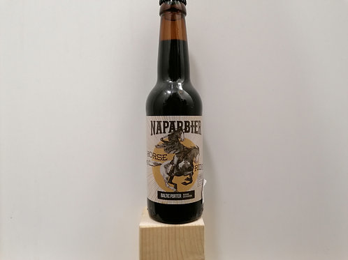 Horse Rider - Imperial Baltic Porter
