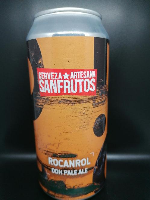 Rocanrol - NE Pale Ale