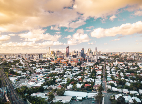 Queensland – A Ray Of Sunshine For Property Investors