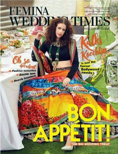 Food trends at Weddings