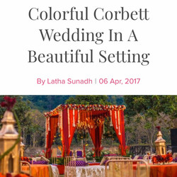 Uttarakhand weddings by TWPC