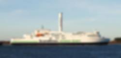 hybrid ferry with flettner rotor_edited.