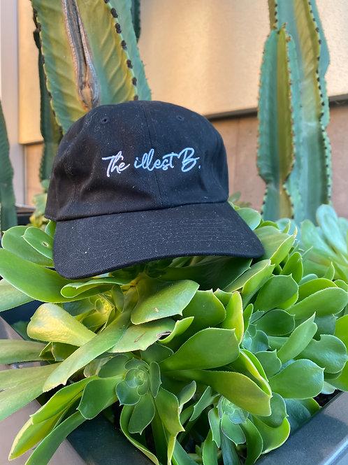 THE ILLEST B. HAT