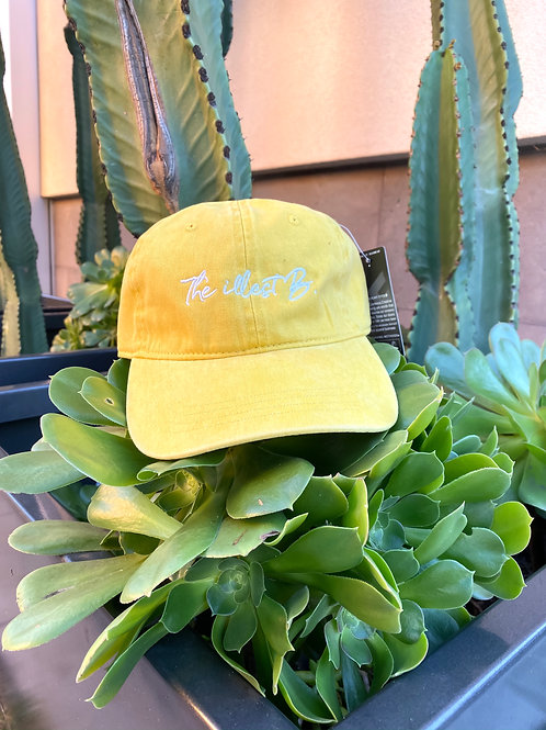 THE ILLEST B. HATS