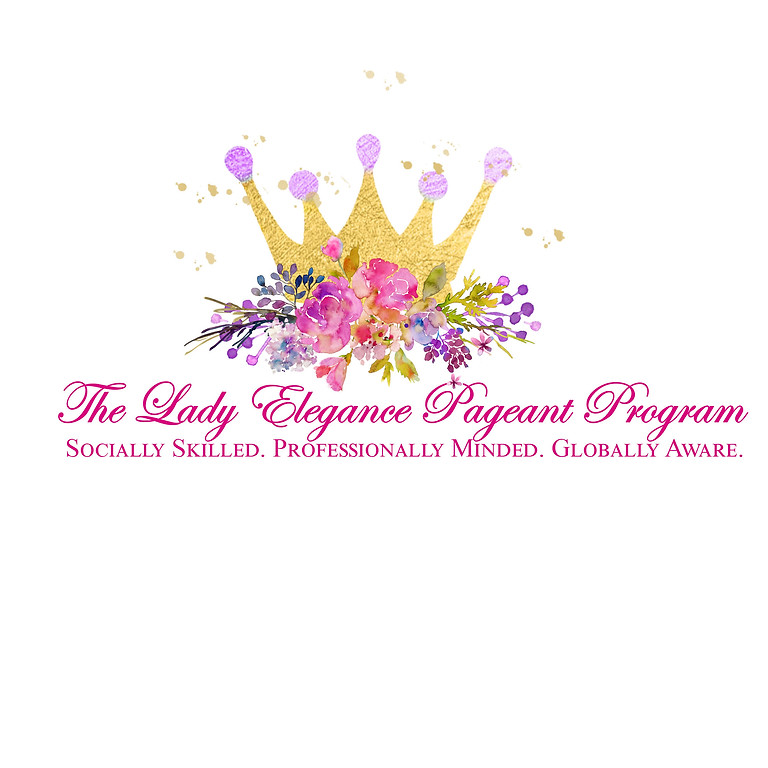 The Lady Elegance Program - Session Two