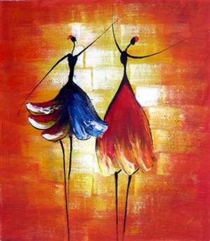 Танец легкости 2