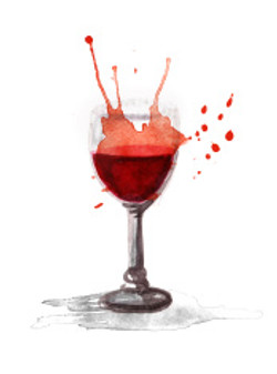 20712781-watercolor-glass-of-wine