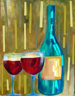 Vino-Mosaic