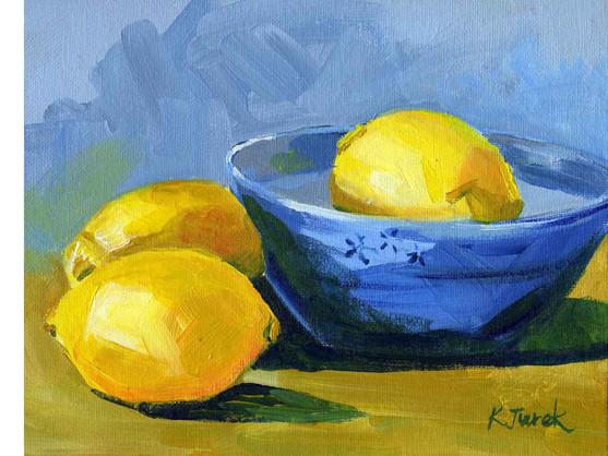 Лемоны