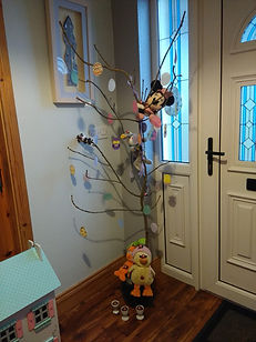 Daniel & William Easter Tree.jpg