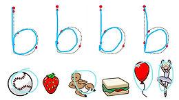 Daniel's letter b.jpg