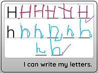 Daniel's h writing.jpg