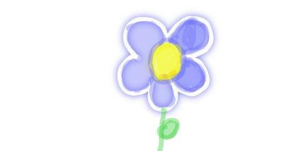 Sarah's Flower 2nd Class.jpg