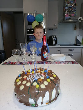 Igor's 8th Birthday 2nd Class.jpg