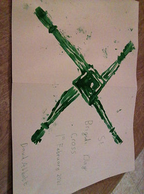 David's Brigid's Cross drawing.jpg
