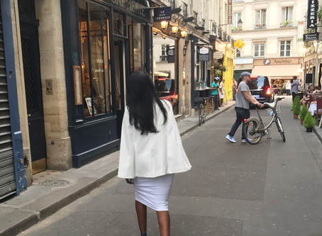 Paris: the trip of a lifetime with friends for a lifetime