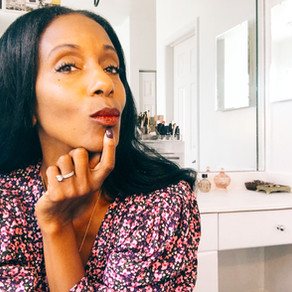 The 3 lipstick colors I recommend for fall