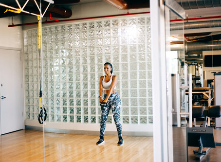 My Relationship with Health and Fitness - it's complicated