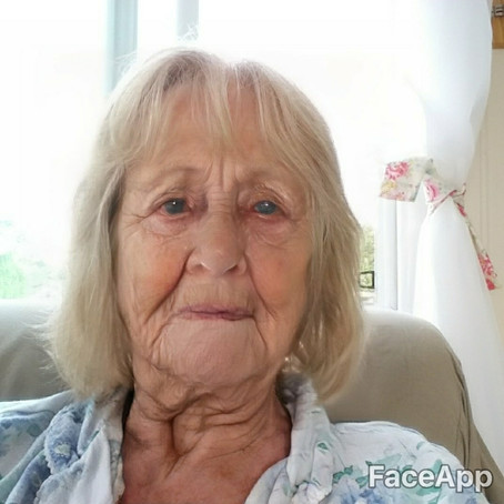 I'm Starting an Ageism Movement