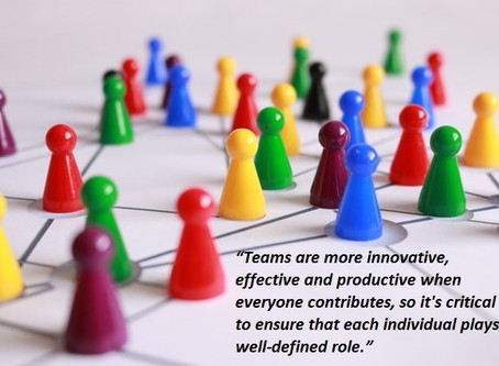 13 Qualities of an exceptional Executive Management Team