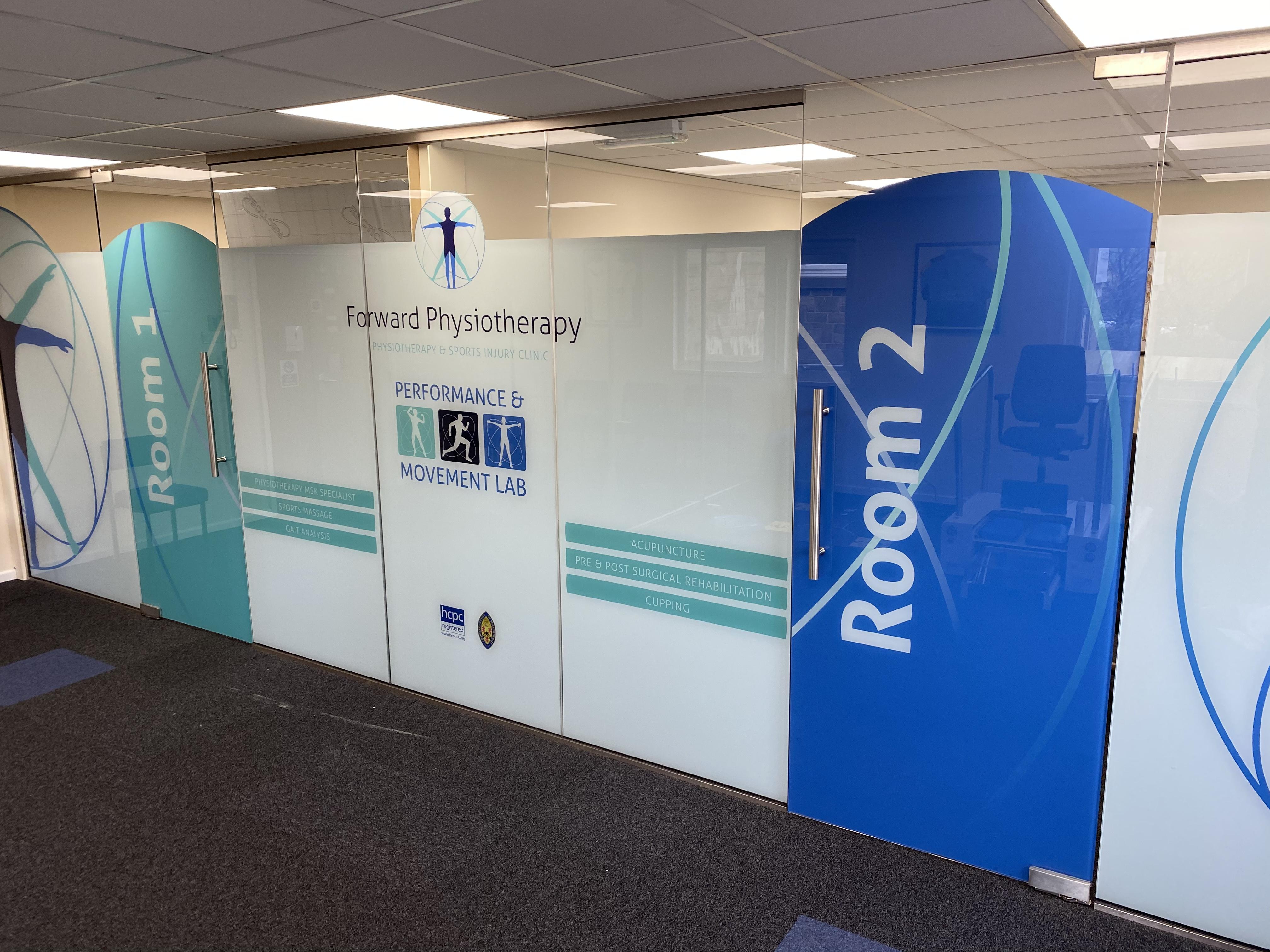 Forward Physio Room