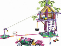 K'nex Mighty Makers Inventor's Clubhouse
