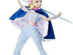 Mattel Toy Story Epic Moves Bo Peep