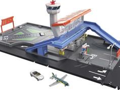 Mattel Matchbox Airport