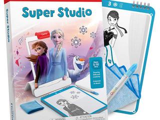Osmo Super Studio Frozen II