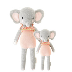Cuddle + Kind Eloise the Elephant Little