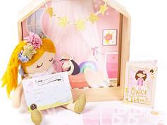 Story Magic Fairy Dream Dollhouse