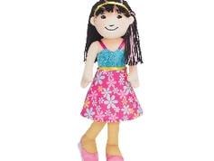 Manhattan Toy Groovy Girl Suki