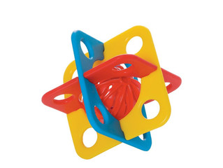Manhattan Toy Silicube