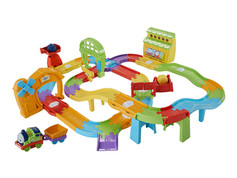 Fisher-Price Railway Pals Destination Discovery Train Set    AWARD PENDING