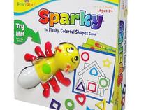 Patch Smart Start Sparky Game