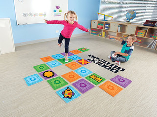 Learning Resources Let's Go Code Activity Set