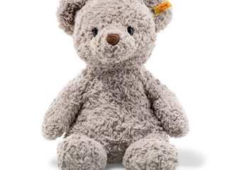 """Steiff Honey Teddy 16"""""""