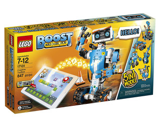 LEGO Boost