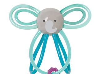 Manhattan Toy Zoo Winkels Elephant