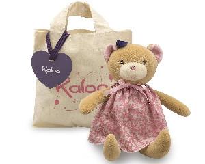 Kaloo Petite Rose Bear Doll