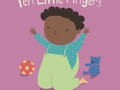 Child's Play Ten Little Fingers
