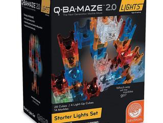 Q-BA-MAZE 2.0 Starter Lights Set