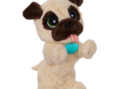 Hasbro FurReal Friends My Jumpin Pug