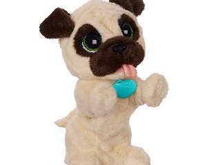 Hasbro FurReal Friends My Jumpin Pug