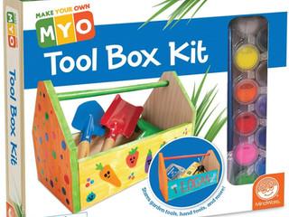 Mindware Make Your Own Toolbox Kit