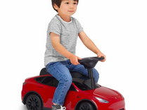 Basic Gear for Toddlers