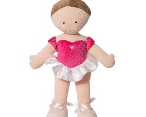 North American Bear Little Princess  14-inch Doll