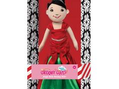 Manhattan Groovy Girls Jingle Belle Holiday Doll